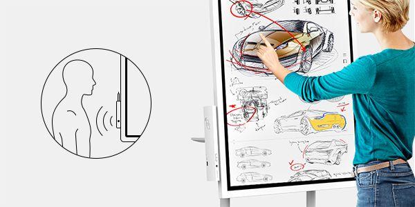 Samsung Czujnik zbliżeniowy