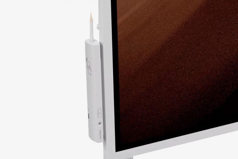 Samsung Intuicyjna aktywacja ekranu! Rozwiązania Flip