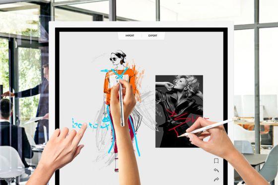 Samsung Flip Notatki Rysuj, pisz, inspiruj innych!